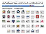 Kostenloser Ersatzteilkatalog für Ihren Mazda