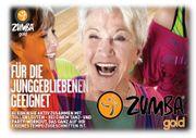 Einsteiger Zumba Gold® in Mönchengladbach