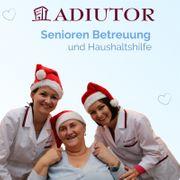 Senioren Betreuung und Haushaltshilfe