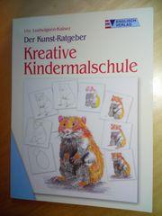 Kreative Kindermalschule Der Kunst-Ratgeber