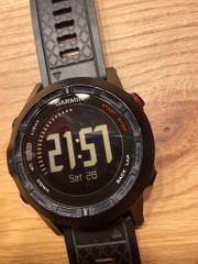 Garmin Fenix 2 GPS Uhr