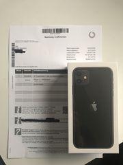 NUR HEUTE IPhone 11 128GB