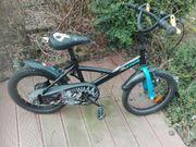 16 Zoll Jungen Fahrrad
