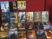 21 DVD Filme