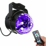 LED Magic Ball Stage Light