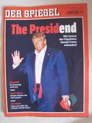 NEU ungelesen Zeitschrift Der Spiegel