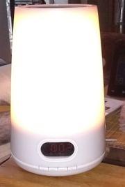 PHILIPS HF 3470 - Wake-Up Leuchte
