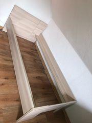 Bett 90x200 cm Holz Massiv