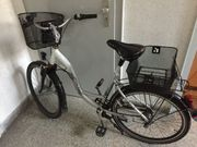 City Bike - Damen gebraucht