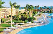 3 Wochen Urlaub - Ägypten im