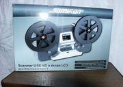 Filmscanner Somikon Super 8 Digitizer
