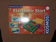Kosmos Experimentierkasten Electronic Start