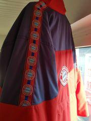 Bayern München Jacke Sammelstück Gr