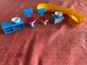 Playmobil Möbel und Einzelteile