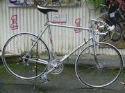 Straßenrennrad von PEUGEOT mit 10