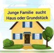 Haus Grundstück bis max 50