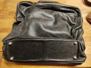 Laptop-Tasche Leder