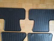 Fußmatten für Audi Q5