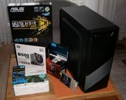 ASUS Komplett PC mit Windows