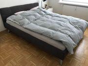 Bett Lattenrost 2 80x200 Matratzen