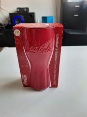 Coca Cola Glas 2020 Rot