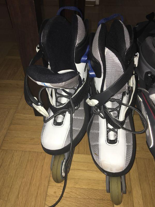 inkine Skates