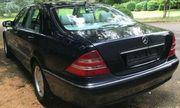 Mercedes-Benz S500L