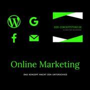 Online Marketing für kleine und