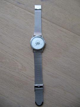 Armbanduhr -Metall- 100 YEARS 100: Kleinanzeigen aus Burscheid - Rubrik Uhren