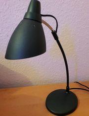 Eglo Tischlampe Schreibtisch Vintage 70er