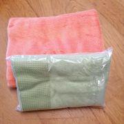Set Badetuch und Handtuch