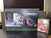 Xbox One X 1TB - Star