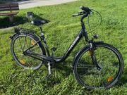 PEGASUS Alu-Trekking Crossbike - sehr gut