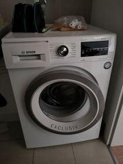Bosch Waschmaschine VarioPerfect A Energie
