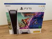Sony PlayStation 5 Disc Ratchet