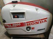Stromaggregat Honda Still 2000 zu