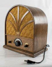 Nostalgie-Rundfunkempfänger Bruns Bremen Transistorradio no