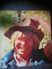 John Denver Schallplatte