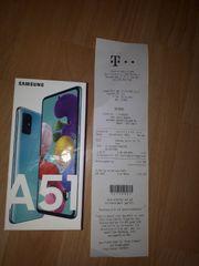 Samsung Galaxy A51 Neu Verpackt