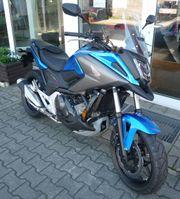Honda NC 750 XA ABS