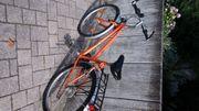 Citybike 26 guter zustand 21-gang