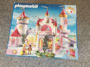 Playmobil Prinzessinenschloss 5142