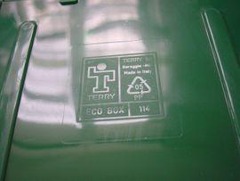 Werkzeuge, Zubehör - 8 X Terry Plastics Te
