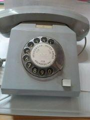 Telefon DDR 70er Jahre