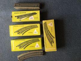 Modelleisenbahnen - Märklin H0 Modelleisenbahn Konvolut