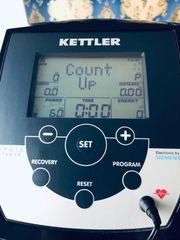 Kettler Ergometer CTR 3 gebraucht