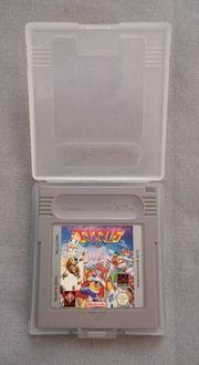 Titus Fox für den Nintendo