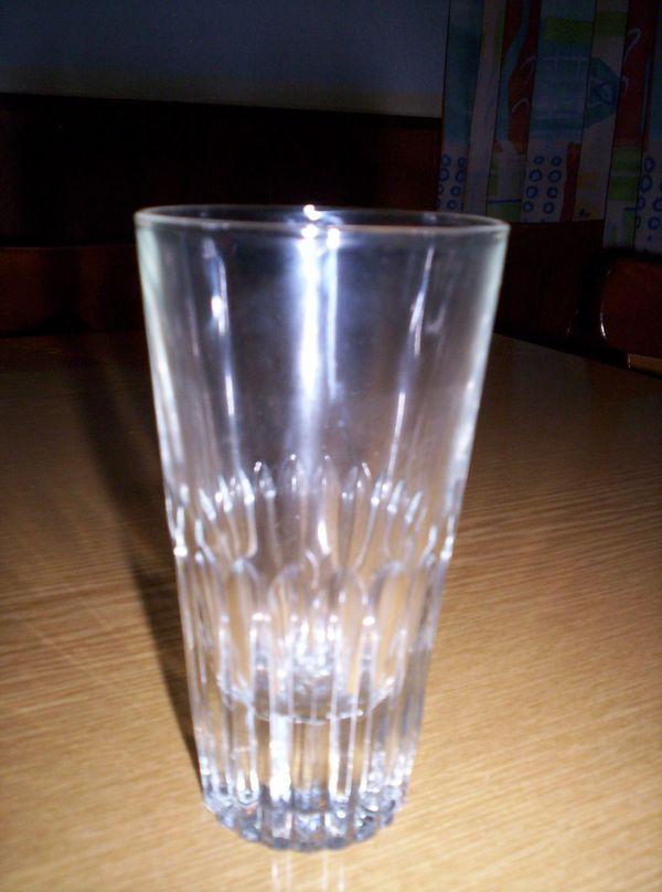 Campari-Longdrink Gläser