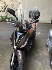 Kymco New People S 125