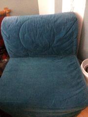 Bettsessel Ikea Gästebett Sessel mit